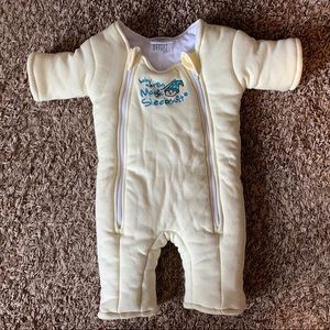 Other - Baby Merlin's Magic Sleepsuit (3-6 Mo | 12-18 lbs)
